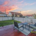 sunset newcastle backyard, Property Management, Real Estate Agent, Sell Property, Buy Property, Property Appraisal