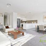 valentine living dining, Property Management, Real Estate Agent, Sell Property, Buy Property, Property Appraisal