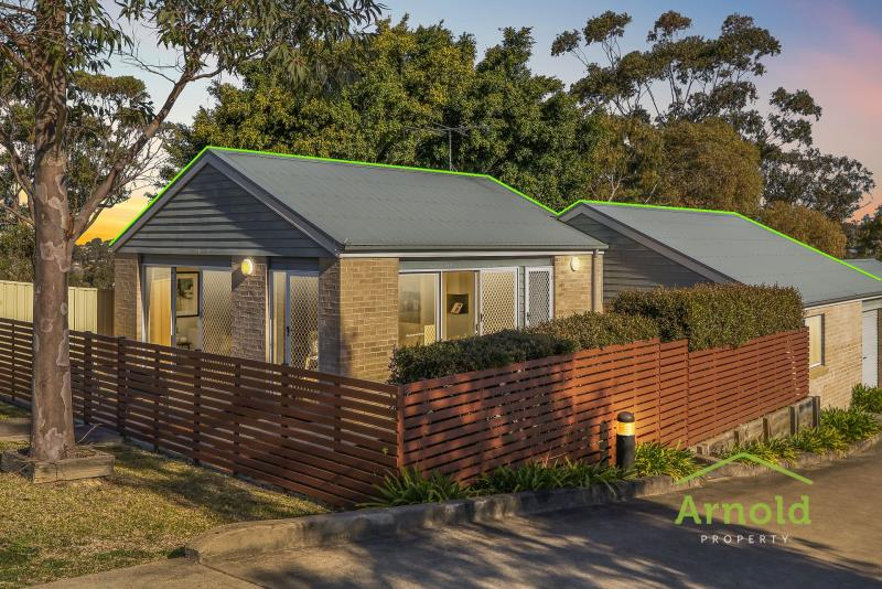 17/62 Tennent Rd, Mount Hutton  NSW  2290 -