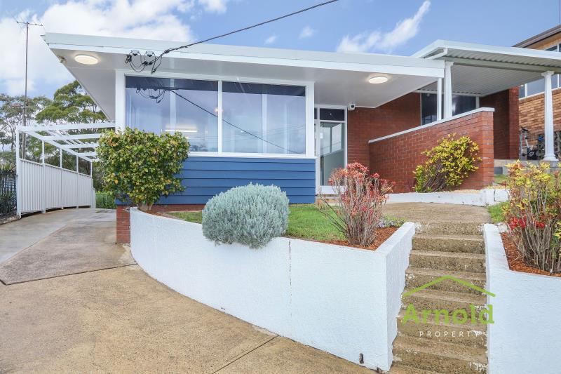 7 Johnson Street, Kotara  NSW  2289 -