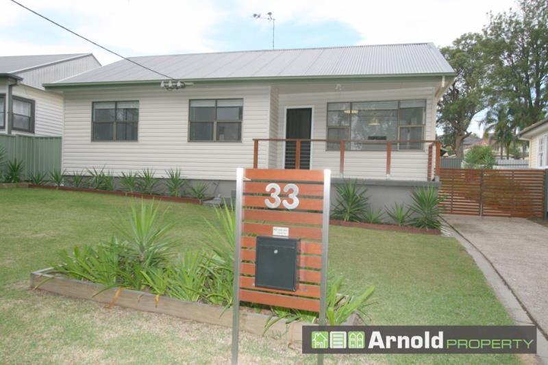 33 Cardiff Road, Wallsend  NSW  2287 -