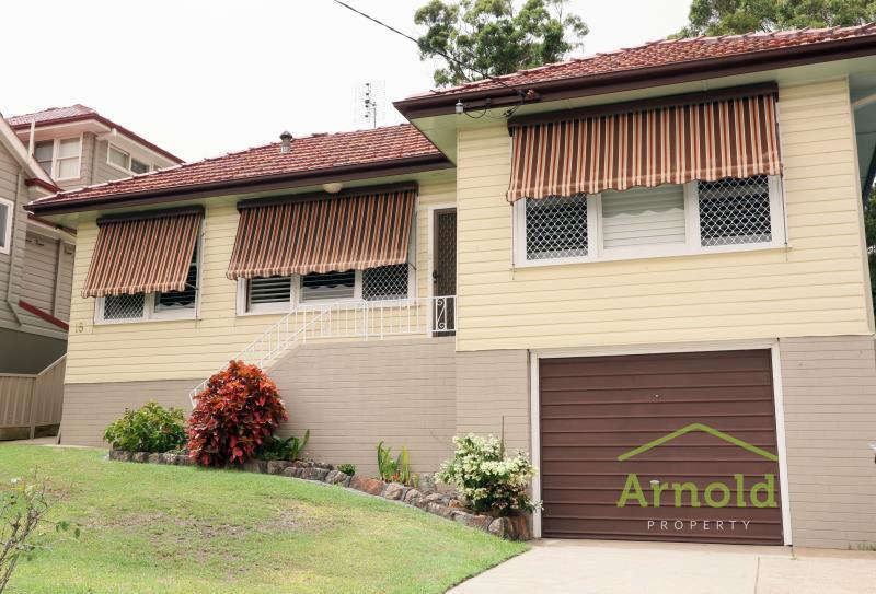 15 Claremont Avenue, Adamstown Heights  NSW  2289 -