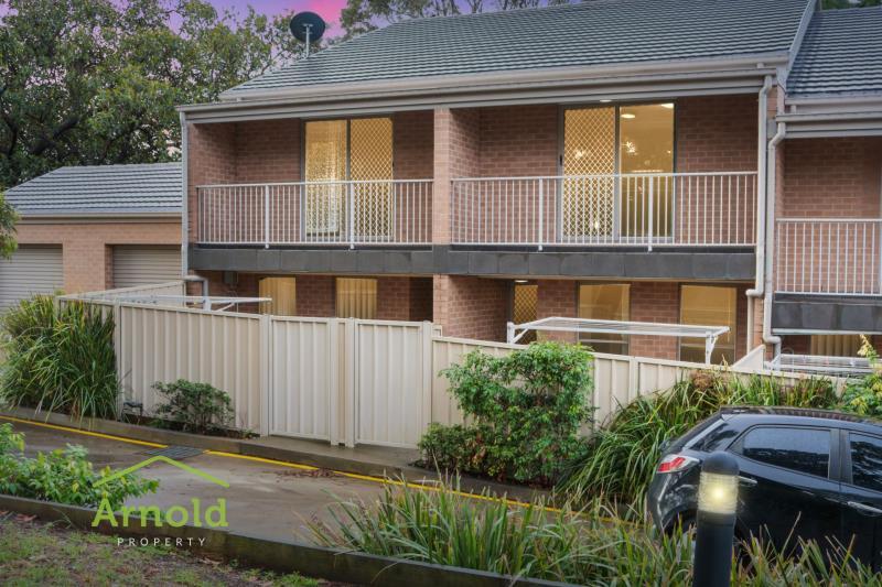 17/24 Crebert Street, Mayfield East  NSW  2304 -
