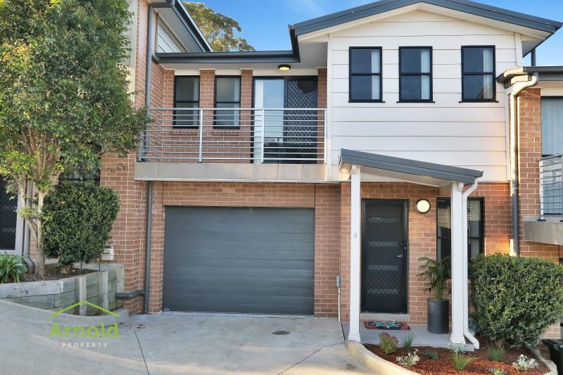 4/102 Wallsend Street, Kahibah  NSW  2290 -