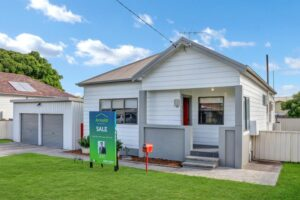 23 Myola Street, Mayfield  NSW  2304 -