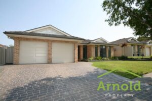 3 Brothers Court, Cameron Park NSW 2285 -