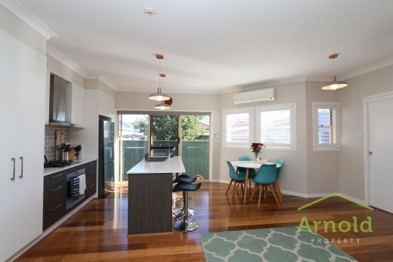 4/89 Moate Street, Georgetown  NSW  2298 -