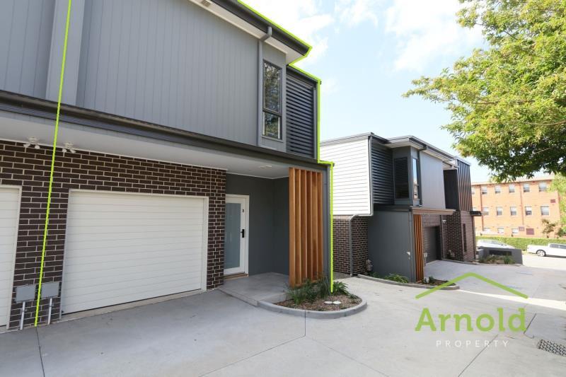 3/74 Bridge Street, Waratah  NSW  2298 -