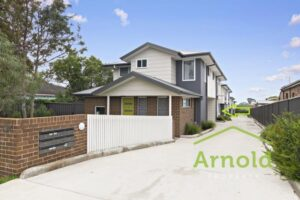 2/134 Marsden Street, Shortland NSW 2307 -