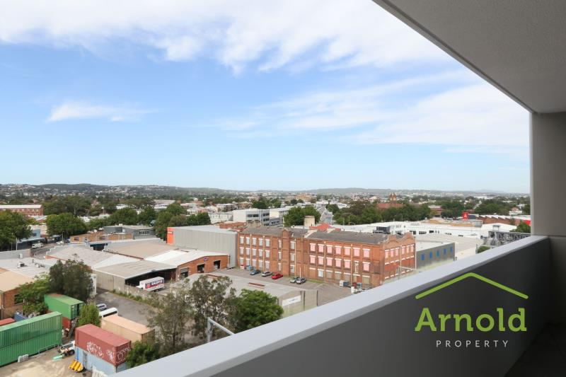 W906/1 Union Street, Wickham  NSW  2293 -
