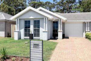 2/40 Ashton Dr, Heddon Greta NSW 2321 -