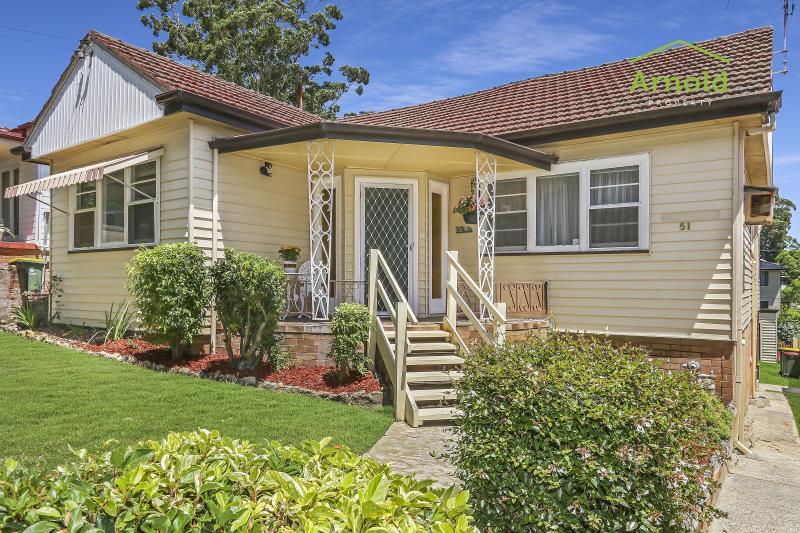 51 Janet Street, Jesmond NSW 2299 -