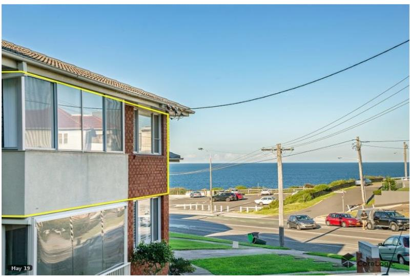6/6 Scenic Drive, Merewether  NSW  2291 -